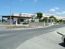 Hospital de Nossa Senhora do Rosário  Barreiro <br>Serviço de Radioterapia foi certificado pelas actividades de planeamento