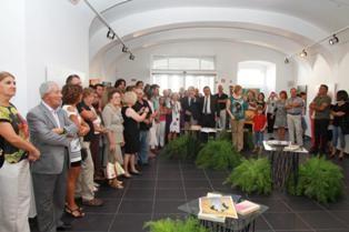 Biblioteca Municipal de Reguengos de Monsaraz inaugurada no Palácio Rojão