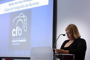 Clube de Fotógrafos do Barreiro<br /> Eleitos Corpos Gerentes para biénio 2019- 2020<br /> . Anabela Carreira Presidente da Direcção