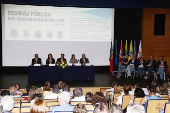 Assembleias Municipais Litoral Alentejano marcaram <br /> para o próximo dia 22 de maio uma marcha em defesa dos serviços públicos