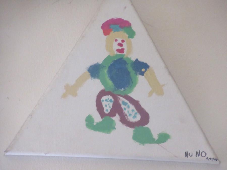 «O melhor do mundo são as crianças»<br> Vamos divulgar as suas mensagens e desenhos
