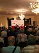 José Seguro em Setúbal defende crescimento económico<br> «Portugal precisa de uma verdadeira política industrial»<br>