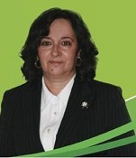 Helena Domingues Vereadora da C�mara Municipal do Seixal<br> Eleita Presidente do Departamento das Mulheres Socialistas de Set�bal