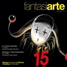 Cartaz Fantasiarte