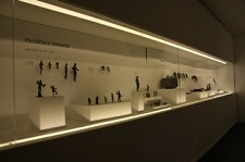 Visitas guiadas em Abrantes<br>Exposição de Antevisão do Museu Ibérico de Arqueologia e Arte