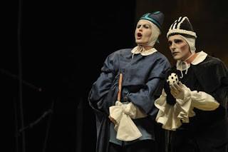 Festival Internacional de Teatro de Setúbal <br /> Inaugura com Teatro Estúdio Fontenova a apresentar «O Homúnculo»