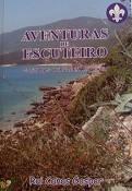 Apresentado no sábado na Serra da Arrábida - Setúbal<br> Livro «AVENTURAS DE ESCUTEIRO»