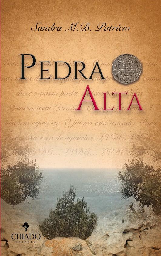 3409826ce39 Na livraria Bertrand - Alegro Setúbal Apresentação do livro «Pedra Alta» de  Sandra M. B. Patrício