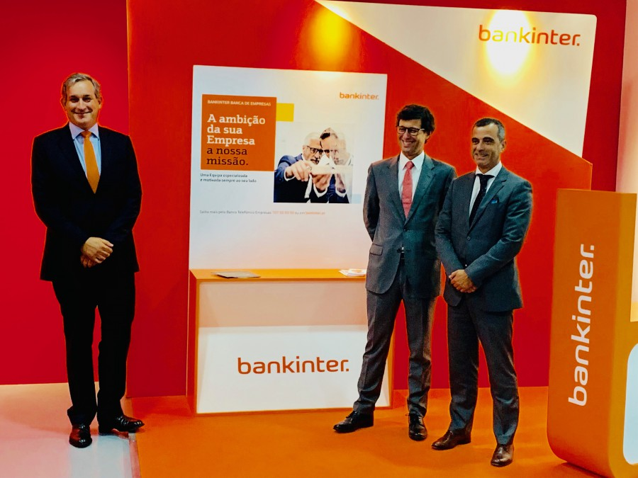 Bankinter disponível para financiar as empresas da região do Barreiro <br />