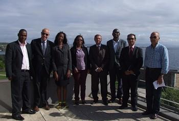 Diretora Nacional de Combustíveis de Moçambique visita Sines<br> A visita teve como principal objetivo tomar conhecimento da evolução do sector dos combustíveis em Portugal.<br>