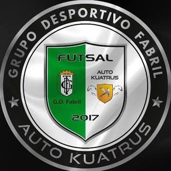 b3c7d2d61c Barreiro - GD Fabril Auto Kuatrus na Liga Sport Zone 2017 18. A abrir na 1ª  jornada dia 9 setembro Fabril Auto Kuatrus - Futsal Azeméis