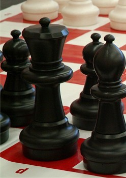 Circuito de Torneios de Xadrez do Barreiro <br> Dia 25 Janeiro na Galeria Centro Comercial B´Planet