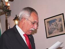 Barreiro - Faleceu Álvaro Gaspar<br> Um homem de acção solidária e cidadania activa<br>