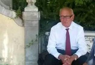 Barreiro - Cante Alentejano esta mais pobre<br /> Faleceu o veterano Galinha