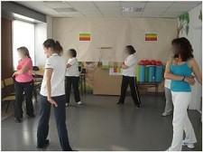«O Amanhã depende de Si» no Barreiro<br> Aumento da prática de atividade física por mulheres que sobreviveram ao cancro da mama