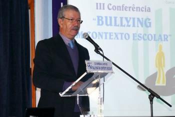 Setúbal - Problemática do bullying entre os jovens <br /> «Não se deve confundir todos os atos violentos entre jovens como bullying. O bullying é repetitivo»