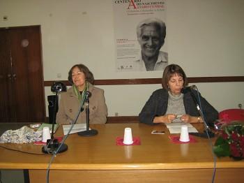 Barreiro - Conferência «A Estética de Álvaro Cunhal e o Neorrealismo»<br> «Um homem com visão baseada no estudo e inteligência»